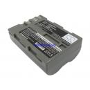 Аккумулятор для FUJIFILM FinePix S5 pro 1500 mAh