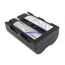Аккумулятор для MINOLTA Minolta DYNAX 5D 1500 mAh