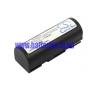 Аккумулятор RICOH DB-20, DB-20L 1400 mAh