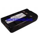 Аккумулятор для JVC GR-FXM40 2100 mAh