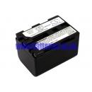Аккумулятор для Sony DCR-TRV255 2800 mAh