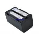 Аккумулятор для HITACHI VM-E855LA 4000 mAh