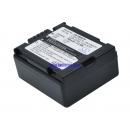 Аккумулятор для HITACHI DZ-GX5000A 750 mAh