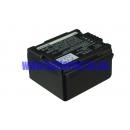 Аккумулятор для Panasonic PV-GS500 1320 mAh