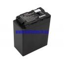 Аккумулятор для Panasonic VDR-D230 4400 mAh