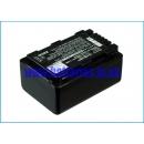 Аккумулятор для Panasonic SDR-H85K 1500 mAh