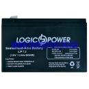 Аккумулятор LogicPower LP7.2 12V 7.2AH