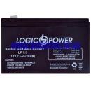 Аккумулятор LogicPower LP7.5 12V 7.5AH