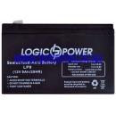 Аккумулятор LogicPower LP9 12V 9AH