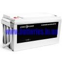 Аккумулятор LogicPower LP-GL120 12V 120AH