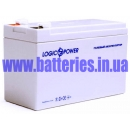 Аккумулятор LogicPower LP-GL7 12V 7AH