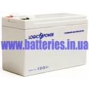 Аккумулятор LogicPower LP-GL7.2 12V 7.2AH