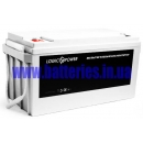 Аккумулятор LogicPower LP-MGL65 12V 65AH