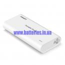 Внешний аккумулятор (батарея) Power Bank фирмы Pisen емкостью 10000 mAh
